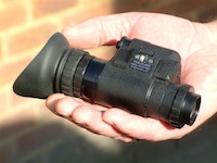 PNP Mi Night Vision Device